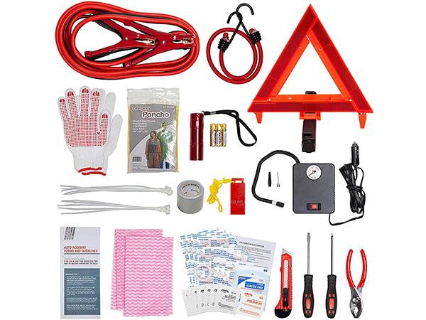 aaa emergency kit photo 2