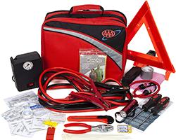 AAA Lifeline 76-Piece Safety Kit