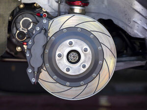 High performance brake rotors